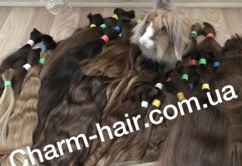 продать волосы
