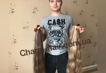 продати волосся